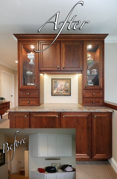 """The George family in Rancho Santa Margarita could have lived with their outdated bathrooms but why settleRancho Santa Margarito Hall Home Remodel for """"ok"""" when you can have """"spectacular""""? They contacted us to see how they could bring their old, boring bathrooms to life.- Click on the link to see more - http://www.burginconstructioninc.com/rancho-santa-margarita-bathroom-remodels/"""