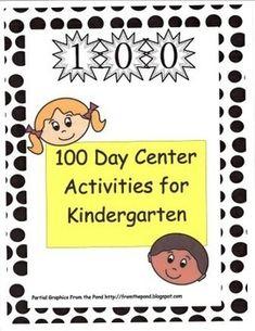 Kindergarten Readiness, Kindergarten Classroom, Classroom Activities, Classroom Ideas, 100 Days Of School, School Stuff, Notes To Parents, Math Anchor Charts, Math Stations