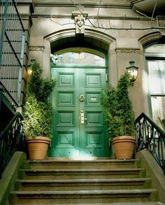 puertas verdes 2                                                       …