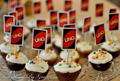 UNO Party - Cute 1st Birthday Party Theme