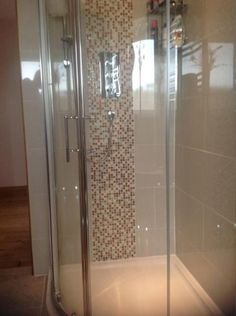 Brussels Polished Porcelain & Accord Copper Mosaic