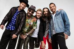 Backstreet Boys release new single and video, sign to RCA Records #BackstreetBoys http://lenalamoray.com/2018/05/17/backstreet-boys-release-new-single-and-video-sign-to-rca-records/