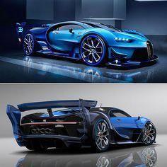 Bugatti Chiron – A Car Worth Waiting For - amalie Exotic Sports Cars, Cool Sports Cars, Super Sport Cars, Exotic Cars, Super Cars, Bugatti Cars, Lamborghini Cars, Lamborghini Gallardo, Audi Rs