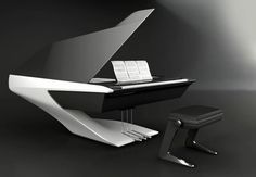 Peugeot Piano