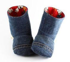 botas-de-casa-jeans-recicladoNO OS PERDAIS LS TUTORIALES ,SON MAS FACILES DE LO Q APARENTAN SI SABES COSER.........(((bufaAda spragg)