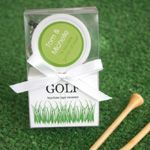 Golf Ball Keychain and Tape Measure Favor - Golf and Sports Themed Favor - Wedding Favor Themes - Wedding Favors & Party Supplies - Favors and Flowers