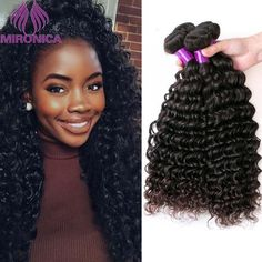 Brazillian Virgin Hair Deep Curly 4 Bundles Deep Curly Brazilian Hair Bundles For Sale 100g/pcs Human Hair Weave Extensions 10 inches    Hair Extension Type:Weaving  Material:Human Hair  Human Hair Type:Brazilian Hair  Can Be Permed:Yes  Chemical Processing:None  Suitable Dying Colors:All Colors  Net Weight:100g  Items per Package:4 Pieces/lot  Hair Weft:Machine Double Weft  Texture:Deep Wave  Color Type:Pure Color  Brand Name:MIRONICA  Unit Weight:100g(+/-5g)/piece  Material…