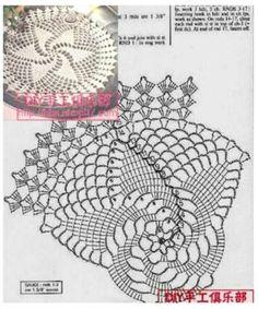 sousplat-centrinho-toalhinha-napperon-crochet-placemat-doily-chart-graf..jpg (374×450)