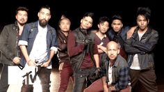 Quest Crew and Dtrix