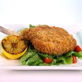 Fabio Vivianis Fried Veal Cutlets