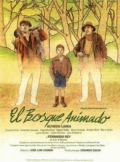 José Luis Cuerda adapta la novela de Wenceslao Fernández Flórez