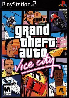 telecharger gta vice city uptodown pc