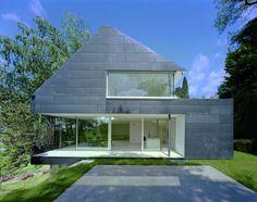 Aurubis Benelux - Project - House In Seeheim