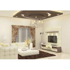 Gorse Living Room Set with Laminate Finish