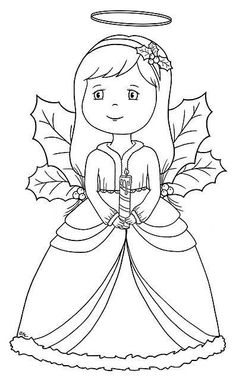 Printable Christmas angel coloring pages – Printable Coloring Pages For Kids Make your world more colorful with free printable coloring pages from italks. Our free coloring pages for adults and kids. Angel Coloring Pages, Coloring Pages To Print, Printable Coloring Pages, Adult Coloring Pages, Coloring Pages For Kids, Coloring Books, Coloring Sheets, Free Coloring, Christmas Activities