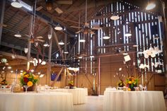 Barn Wedding Locations and venues