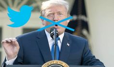 Konya News: Trump knocks rogue Twitter staffer for briefly deleting @realDonaldTrump