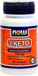 7-Keto is the metabolite of the hormone DHEA, that is easier to absorb and useful in maintaining a healthy body weight. In clinical studies, 7-keto was shown to influences the body's metabolic process that contributes to effective weight management. More than a weight loss supplement, this hormone helps in keeping the body healthy with its anti-ageing, immune support, and muscle support benefits. visit us http://www.tasmanhealth.co.nz/now-foods-7-keto-100mg/ for more details!!