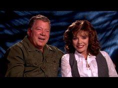The Captains' Favorite Episodes - William Shatner
