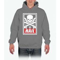 Hail Movie Bee Movie Hoodie