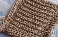 VK is the largest European social network with more than 100 million active users. Baby Knitting Patterns, Knitting For Kids, Knit Crochet, Crochet Hats, Rubrics, Knitting Needles, Knitting Machine, Beret, Craft Projects