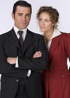 William And Julia