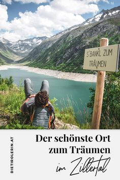KLEIN TIBET in the Zillertal = the most beautiful place to dream