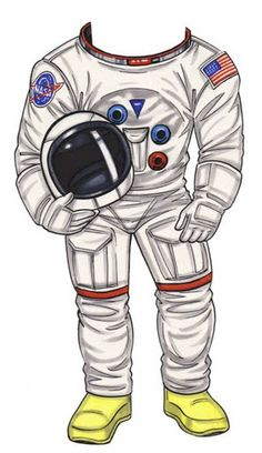 Space Explorer Photo Op / An out of this world photo op! Space Projects, Space Crafts, Space Classroom, Outer Space Theme, Space Activities, Space Party, In Kindergarten, Preschool, Astronaut Craft