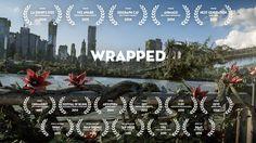 In Wrapped zeigen Roman Kaelin, Falko Paeper und Florian Wittmann wie Pflanzen im Zeitraffer New York im einpacken
