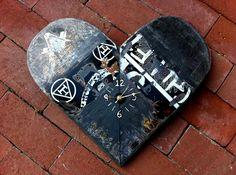 10 Cool Uses for Old Skateboard Decks | Creative Spotting