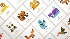Wee Alphas Personalized Print