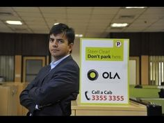 Ola company And Ola Founders Story - Includes olacabs review