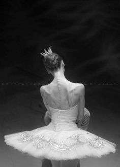 """""""When other little girls wanted to be ballet dancers I kind of wanted to be a vampire.For lack of knowing how to vamp, I did become a ballerina. Svetlana Zakharova, Mikhail Baryshnikov, Ballet School, Ballet Photos, Ballet Images, Ballet Beautiful, Beautiful Body, Lets Dance, Swan Lake"""