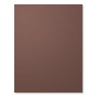 "Chocolate Chip 8-1/2"" X 11"" Card Stock"
