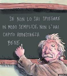Se non lo sai spiegare Italian Phrases, Italian Quotes, Best Inspirational Quotes, Amazing Quotes, Tumblr Quotes, Life Quotes, E Mc2, Memories Quotes, Magic Words