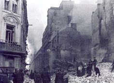British American, Bucharest, Rare Photos, World War Two, Romania, Past, Anna, Painting, World War Ii