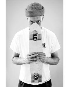 8negro: Mid session portraits| Jeremy Cannon.