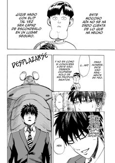 One Punch-Man - MANGA - Lector - TuMangaOnline