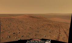 Opportunity at Wdowiak Ridge Sol-3786