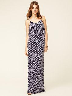 Tart cartagena maxi dress