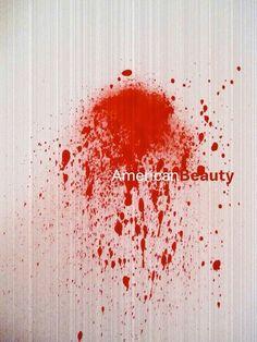 American Beauty fan art poster