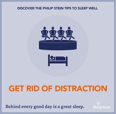 Turn it off and get some sleep with #philipstein new #sleepbracelet.