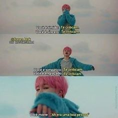from the story Imagine Bts Meme Faces, Bts Memes, Bts Bangtan Boy, Bts Jimin, Frases Bts, Bts Imagine, Sad Girl, Sad Quotes, Bts Wallpaper