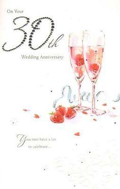 Buy Anniversary Cards