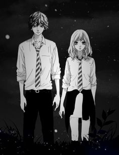 Konnichiwa minna~san! Today I am posting a review regarding Ao Haru Ride. This time I would put my opinions regarding the manga, the anime and the live adaptation. I hope you guys enjoy! Ao Haru Ri…