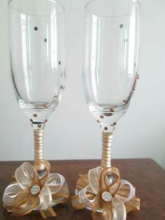 Copas para bodas