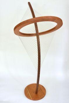 Pierced Ring Parametrisches Design, Pencil Sketch Drawing, Cuthbert, Futuristic Furniture, Wood Sculpture, Sculpture Ideas, Deco Furniture, Diy Interior, Art Studies