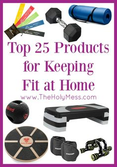 Top 25 Products for