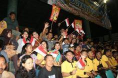 Team Bhayangkara Trenggalek Ikuti Turnament Voli Bupati Cup 2016 Tribratanews Polda Jatim