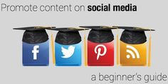 If you don't know how to promote content on social media, putting all the pieces together can feel like quite a challenge. There are so many options, so many technologies, and so many tips and tricks all clamoring for your attention. Content Marketing, Online Marketing, Social Media Marketing, Psychology Research, Educational Psychology, Skills To Learn, Social Media Tips, Promotion, Learning